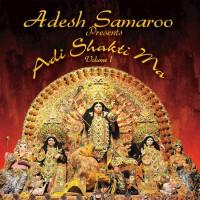 Adesh Samaroo Adi Shakti Ma Vol 1