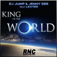 Dj Jump/jenny Dee King Of The World