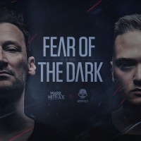 Mark With A K & Warface Feat Mc Alee Fear Of The Dark