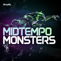 Va Simplify Recordings/Midtempo Monsters