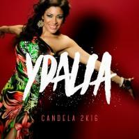 Ydalia Candela 2k16