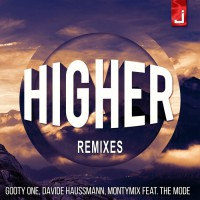 Gooty One/davide Haussmann/montymix Feat The Mode Higher