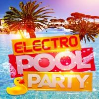 Va Electro Pool Party