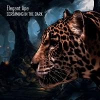 Elegant Ape Screaming In The Dark