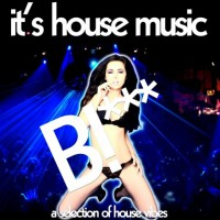 Va It\'s House Music, Bi***