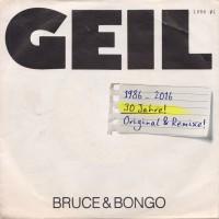 Bruce & Bongo Geil