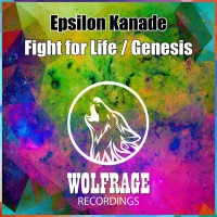 Epsilon Kanade Fight For Life/Genesis