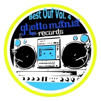 Va Ghettomania/Best Ouf Vol 4