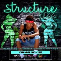Supaa Structure