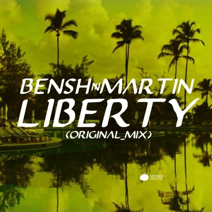 Bensh & Martin Liberty