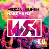 Molella & Valentini Make Me Fly