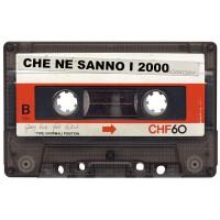 Gabry Ponte Feat. Danti Che Ne Sanno I 2000