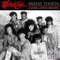 Midas Touch Midnight Star (Jamie Lewis remix)