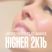 Jockeyboys Feat. Nance Higher 2k16