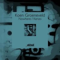 Koen Groeneveld Nowhere