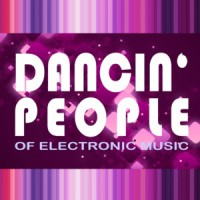 VA Dancin\' People Of Electronic Music