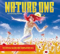 Va Nature One - Red Dancing Flames