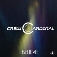 Crew Cardinal I Believe