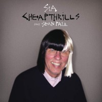 Sia feat. Sean Paul Cheap Thrills