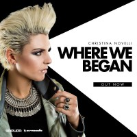 Christina Novelli Where We Began