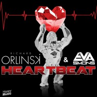Richard Orlinski & Eva Simons Heartbeat
