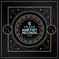 Va 5 Years Ametist Records