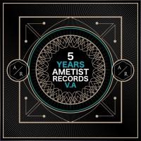 Va 5 Years Ametist Records