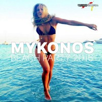 Va Mykonos Beach Party 2016