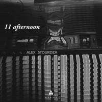 Alex Stourdza 11 Afternoon