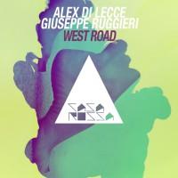 Alex Di Lecce, Giuseppe Ruggieri West Road