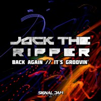 Jack The Ripper Back Again/It\'s Groovin\'
