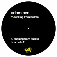 Adam Cee Ducking From Bullets