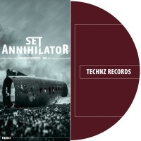 Va Set Annihilator Vol 3