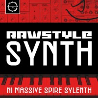 Industrial Strength Records Rawstyle Synths