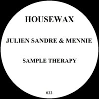 Julien Sandre & Mennie Sample Therapy