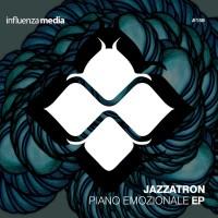 Jazzatron Piano Emozionale EP