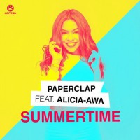 PaperClap feat. Alicia-Awa Summertime