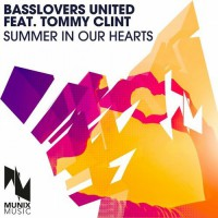 Basslovers United feat. Tommy Clint Summer in Our Hearts
