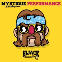 Mystique Feat Melloquence Performance