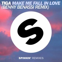 Tiga Make Me Fall In Love (Benny Benassi remix)
