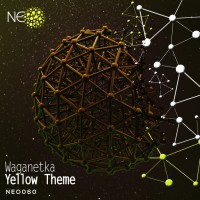 Waganetka Yellow Theme