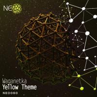 Waganetka Yellow Theme