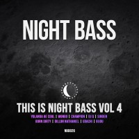VA This Is Night Bass, Vol. 4