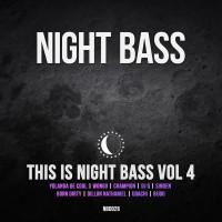 VA This Is Night Bass, Vol. 4