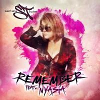 Santana Twins feat. Nyasia Remember EP