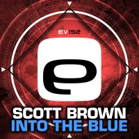 Scott Brown Into The Blue