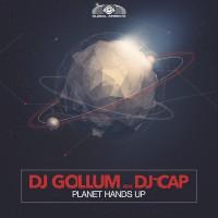 DJ Gollum feat. DJ Cap Planet Hands Up