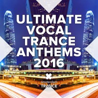 VA Ultimate Vocal Trance Anthems 2016