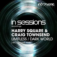 Harry Square & Craig Townsend Limitless - EP