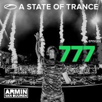 Armin van Buuren A State Of Trance Episode 777